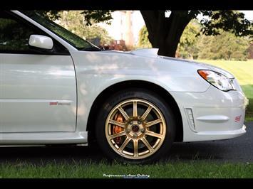 2007 Subaru Impreza WRX STI - Photo 11 - Gaithersburg, MD 20879
