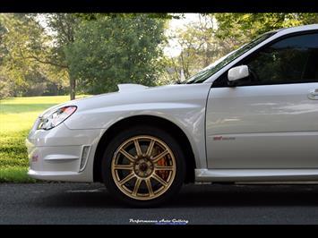 2007 Subaru Impreza WRX STI - Photo 15 - Gaithersburg, MD 20879