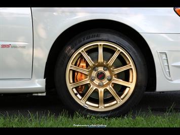 2007 Subaru Impreza WRX STI - Photo 12 - Gaithersburg, MD 20879