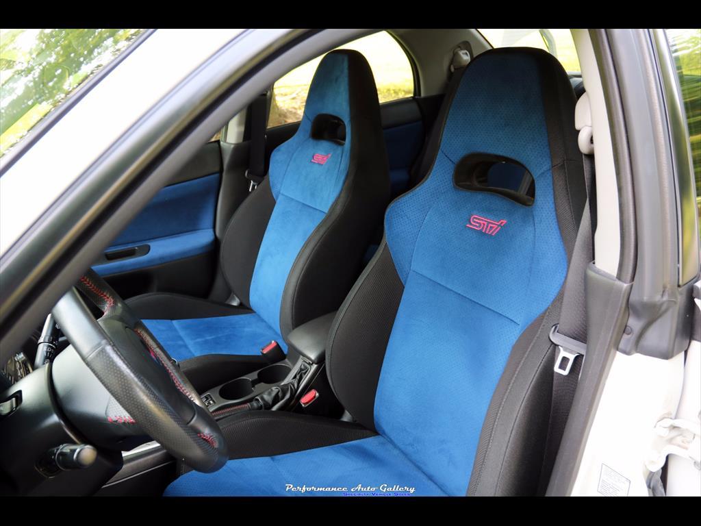 2007 Subaru Impreza WRX STI - Photo 57 - Gaithersburg, MD 20879