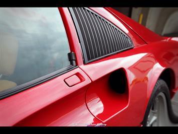 1987 Ferrari 328 GTS - Photo 11 - Gaithersburg, MD 20879