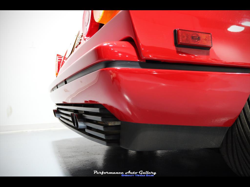 1987 Ferrari 328 GTS - Photo 42 - Gaithersburg, MD 20879