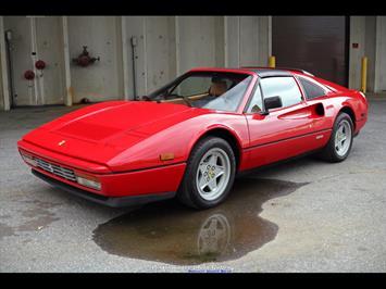 1987 Ferrari 328 GTS - Photo 5 - Gaithersburg, MD 20879