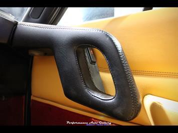 1987 Ferrari 328 GTS - Photo 52 - Gaithersburg, MD 20879
