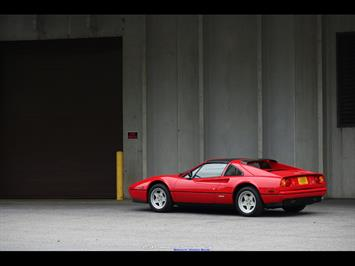 1987 Ferrari 328 GTS - Photo 2 - Gaithersburg, MD 20879