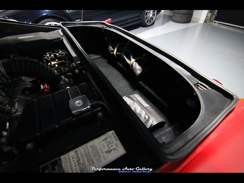 1987 Ferrari 328 GTS - Photo 29 - Gaithersburg, MD 20879
