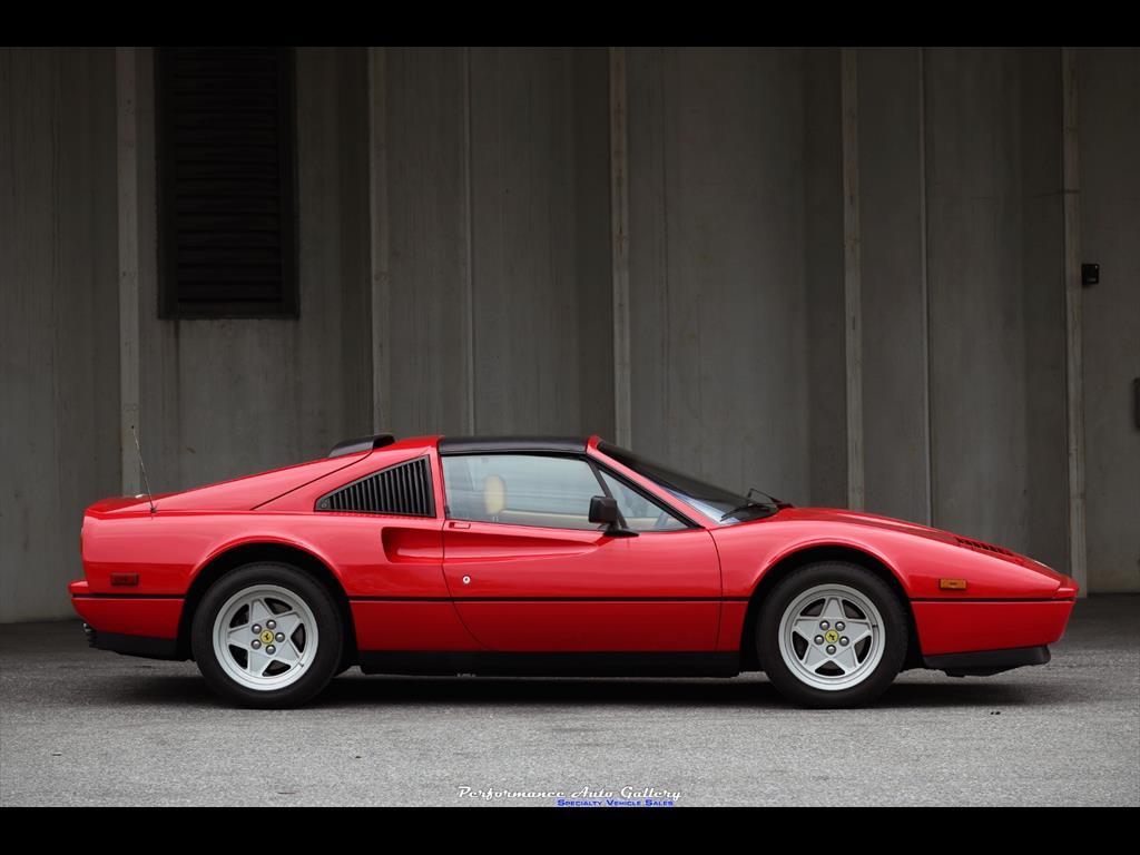 1987 Ferrari 328 GTS - Photo 10 - Gaithersburg, MD 20879