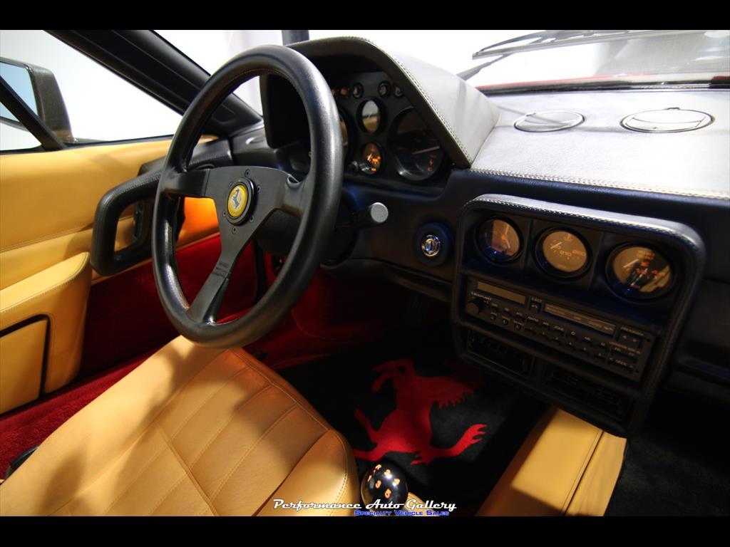 1987 Ferrari 328 GTS - Photo 23 - Gaithersburg, MD 20879