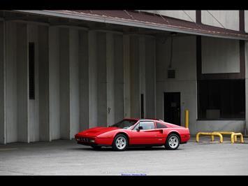 1987 Ferrari 328 GTS - Photo 6 - Gaithersburg, MD 20879