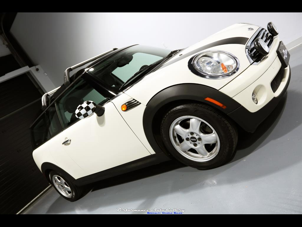 2009 Mini Cooper Clubman - Photo 10 - Gaithersburg, MD 20879
