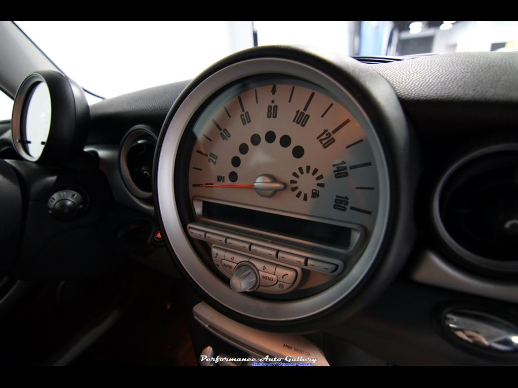 2009 Mini Cooper Clubman - Photo 19 - Gaithersburg, MD 20879