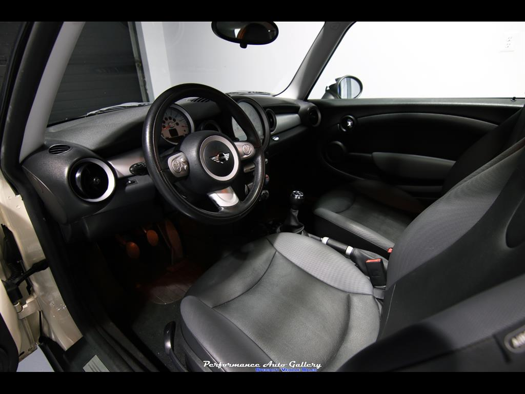 2009 Mini Cooper Clubman - Photo 24 - Gaithersburg, MD 20879