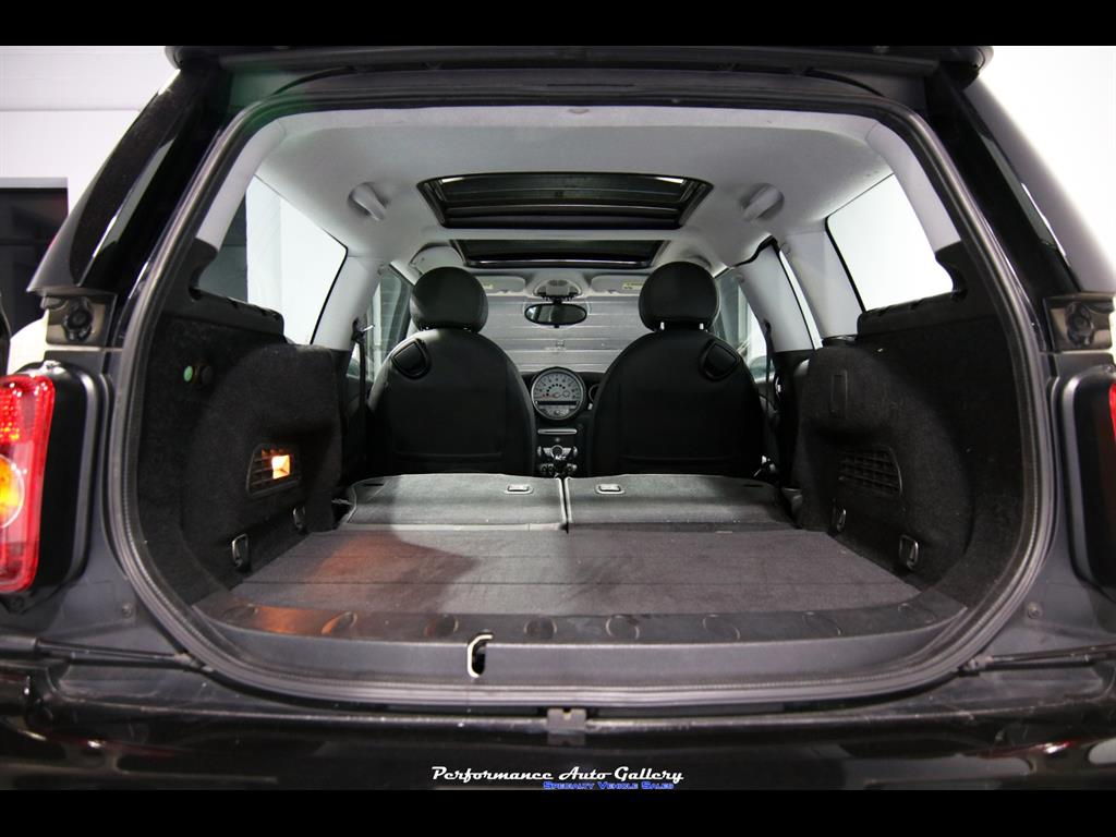 2009 Mini Cooper Clubman - Photo 29 - Gaithersburg, MD 20879