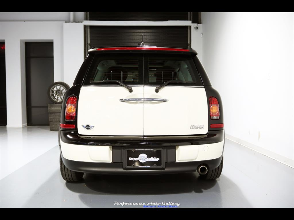 2009 Mini Cooper Clubman - Photo 30 - Gaithersburg, MD 20879