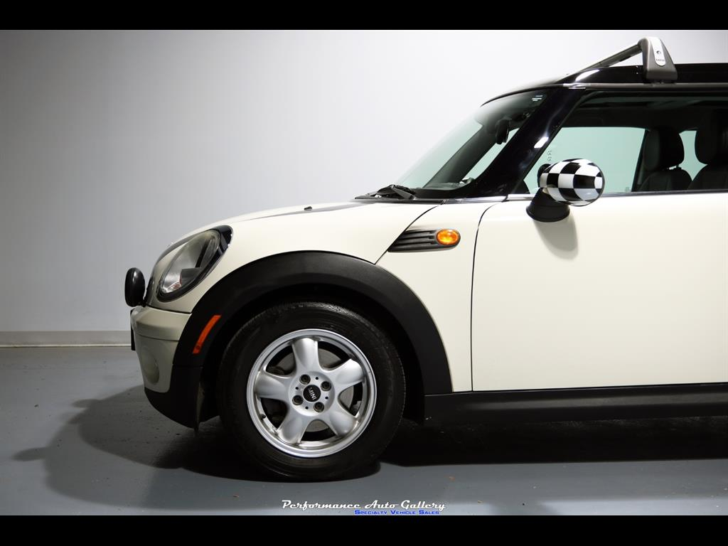 2009 Mini Cooper Clubman - Photo 32 - Gaithersburg, MD 20879