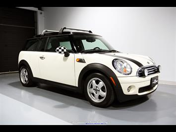 2009 Mini Cooper Clubman - Photo 4 - Gaithersburg, MD 20879