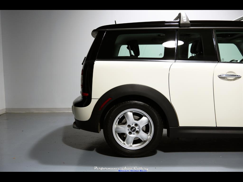 2009 Mini Cooper Clubman - Photo 6 - Gaithersburg, MD 20879