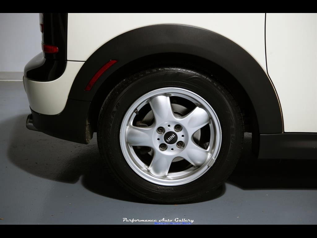 2009 Mini Cooper Clubman - Photo 7 - Gaithersburg, MD 20879