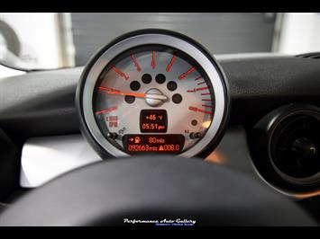 2009 Mini Cooper Clubman - Photo 26 - Gaithersburg, MD 20879