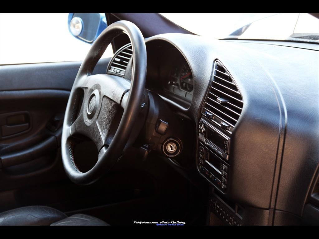 1997 BMW M3 Sedan (3/4/5) - Photo 53 - Gaithersburg, MD 20879
