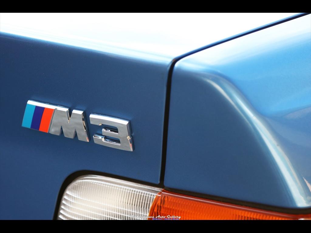 1997 BMW M3 Sedan (3/4/5) - Photo 15 - Gaithersburg, MD 20879