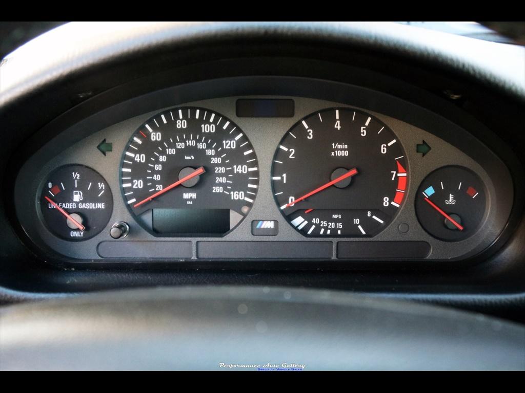 1997 BMW M3 Sedan (3/4/5) - Photo 60 - Gaithersburg, MD 20879