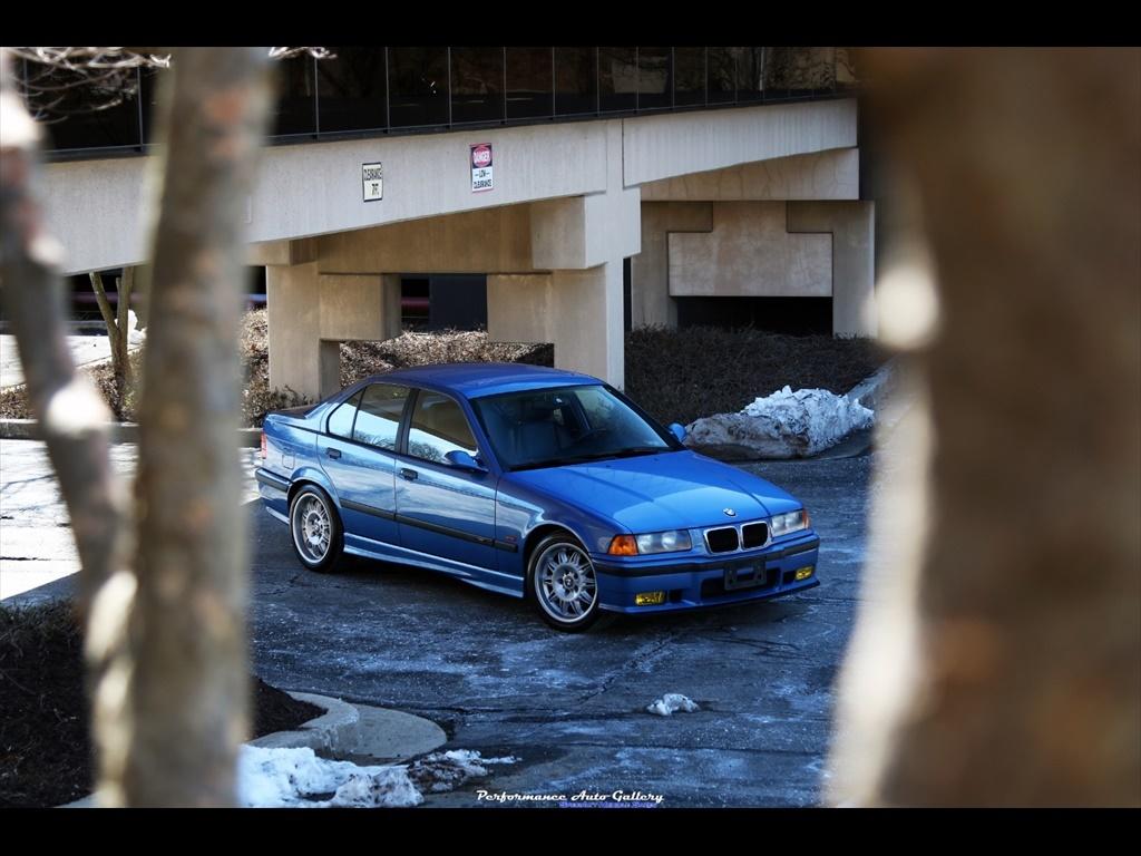 1997 BMW M3 Sedan (3/4/5) - Photo 1 - Gaithersburg, MD 20879