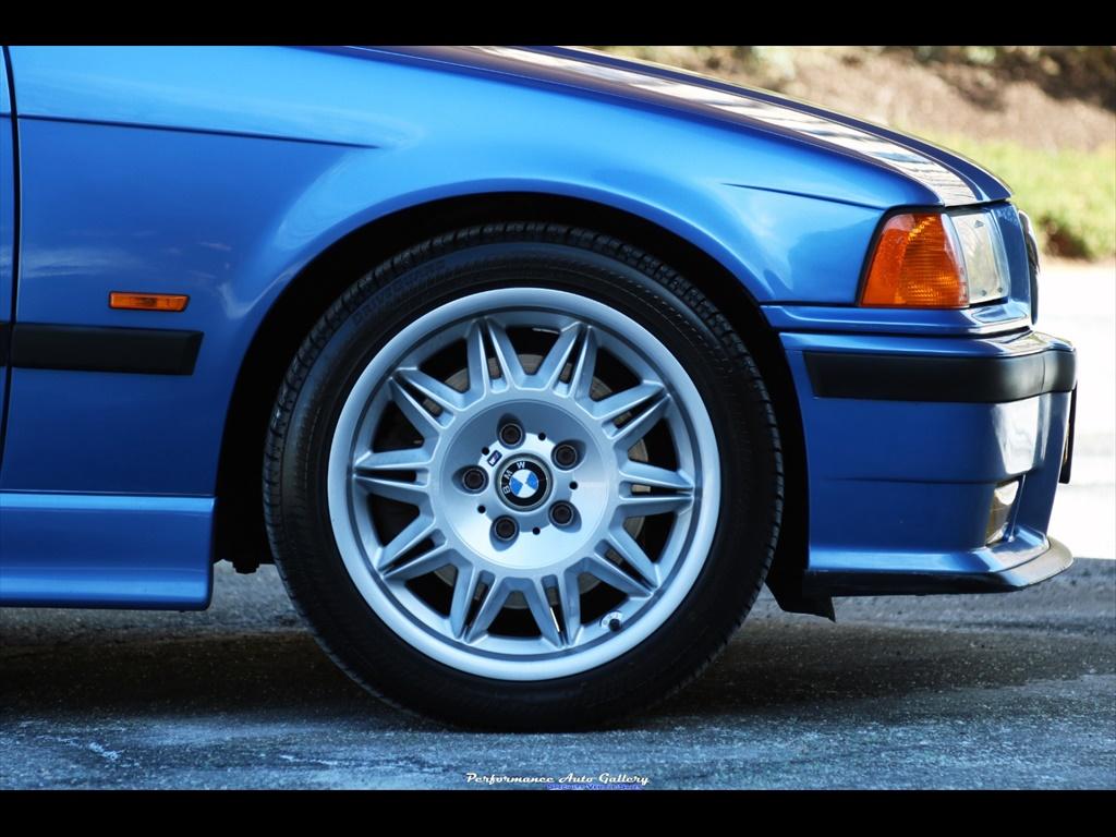1997 BMW M3 Sedan (3/4/5) - Photo 26 - Gaithersburg, MD 20879