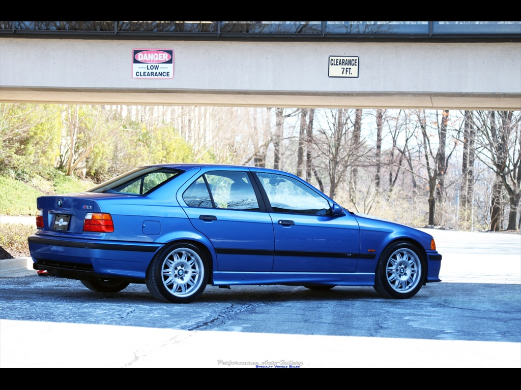 1997 BMW M3 Sedan (3/4/5) - Photo 7 - Gaithersburg, MD 20879