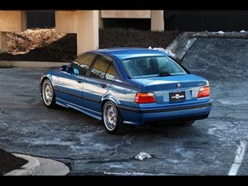 1997 BMW M3 Sedan (3/4/5) - Photo 2 - Gaithersburg, MD 20879