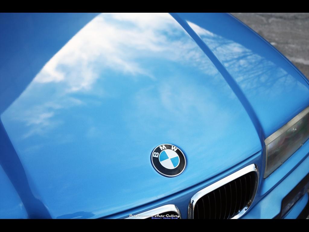 1997 BMW M3 Sedan (3/4/5) - Photo 30 - Gaithersburg, MD 20879