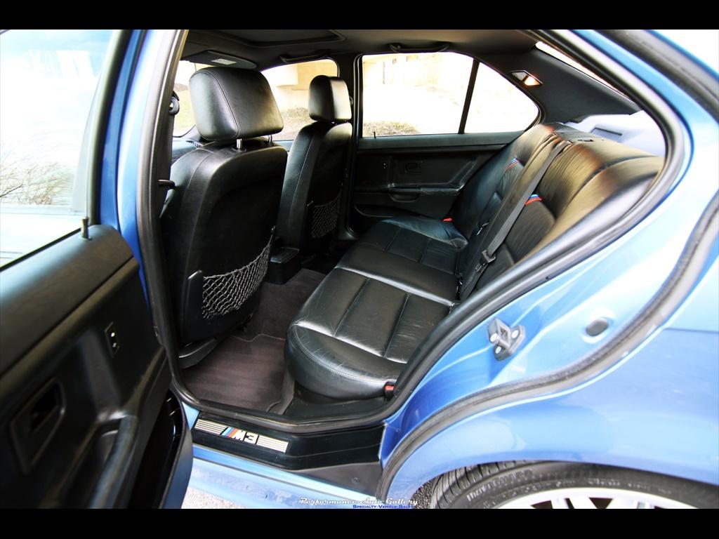 1997 BMW M3 Sedan (3/4/5) - Photo 37 - Gaithersburg, MD 20879