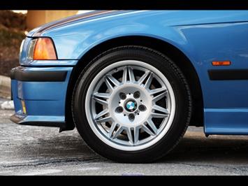1997 BMW M3 Sedan (3/4/5) - Photo 28 - Gaithersburg, MD 20879