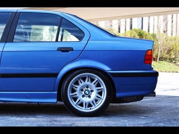1997 BMW M3 Sedan (3/4/5) - Photo 9 - Gaithersburg, MD 20879