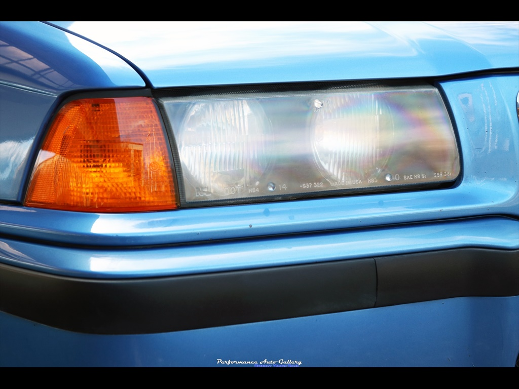 1997 BMW M3 Sedan (3/4/5) - Photo 23 - Gaithersburg, MD 20879