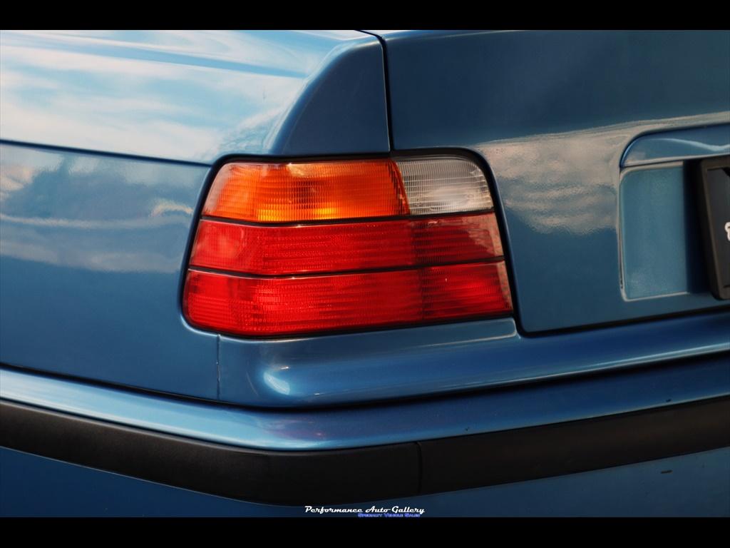 1997 BMW M3 Sedan (3/4/5) - Photo 12 - Gaithersburg, MD 20879