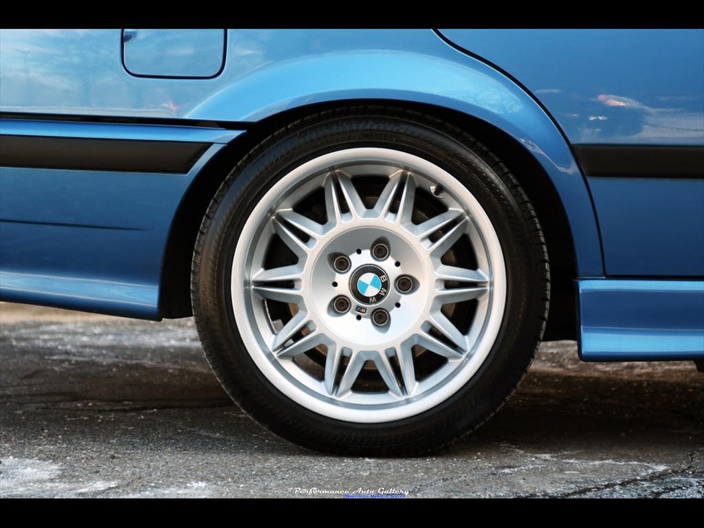 1997 BMW M3 Sedan (3/4/5) - Photo 27 - Gaithersburg, MD 20879