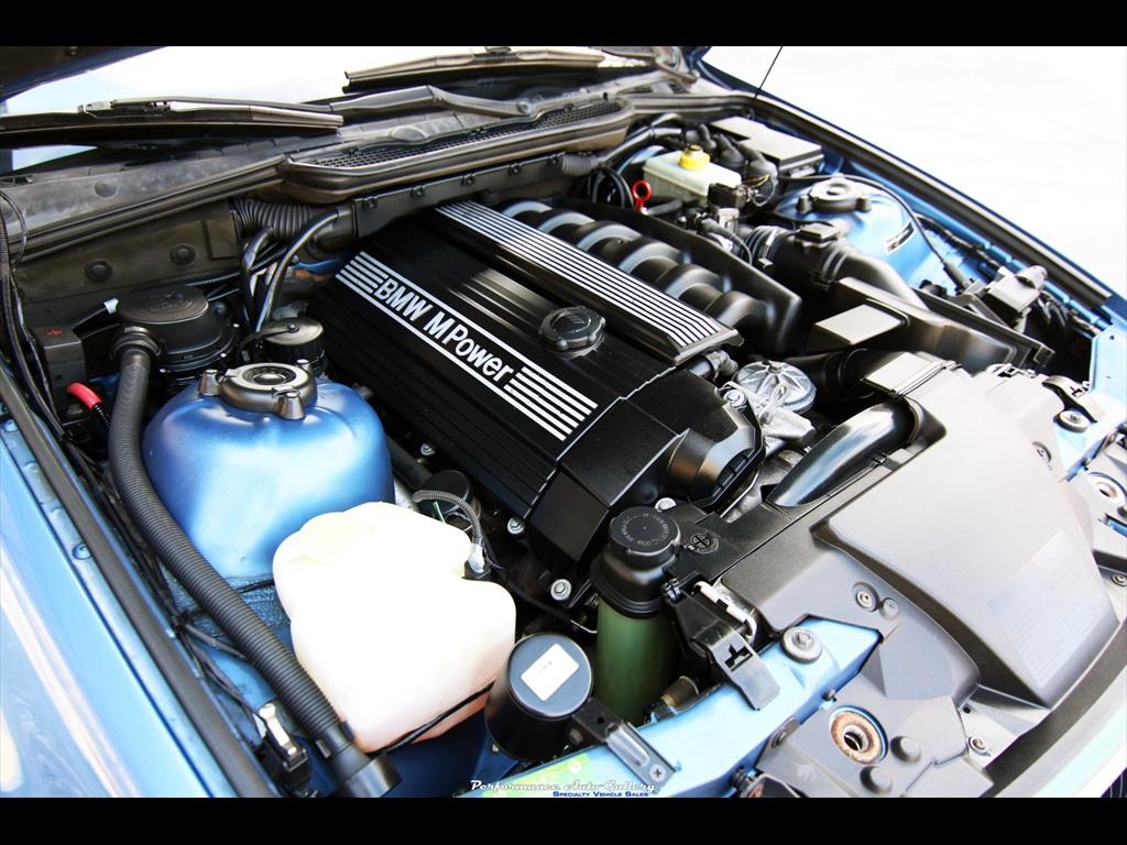 1997 BMW M3 Sedan (3/4/5) - Photo 46 - Gaithersburg, MD 20879