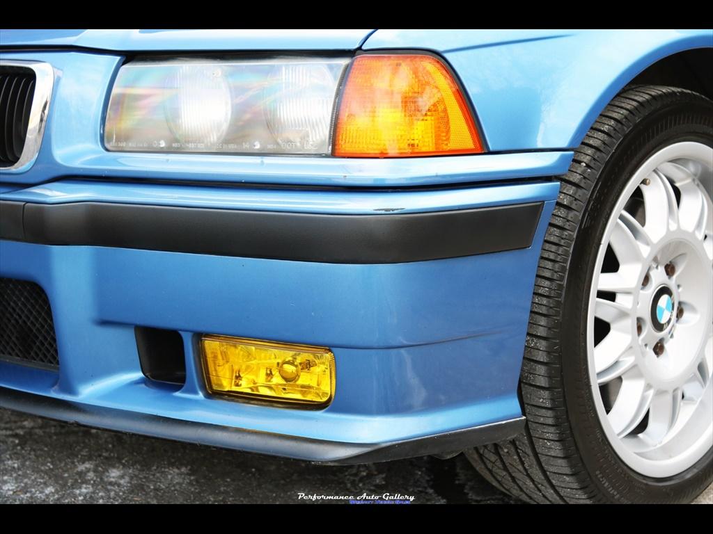 1997 BMW M3 Sedan (3/4/5) - Photo 21 - Gaithersburg, MD 20879