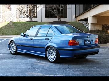 1997 BMW M3 Sedan (3/4/5) - Photo 4 - Gaithersburg, MD 20879