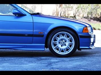 1997 BMW M3 Sedan (3/4/5) - Photo 11 - Gaithersburg, MD 20879