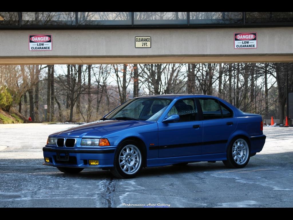 1997 BMW M3 Sedan (3/4/5) - Photo 3 - Gaithersburg, MD 20879