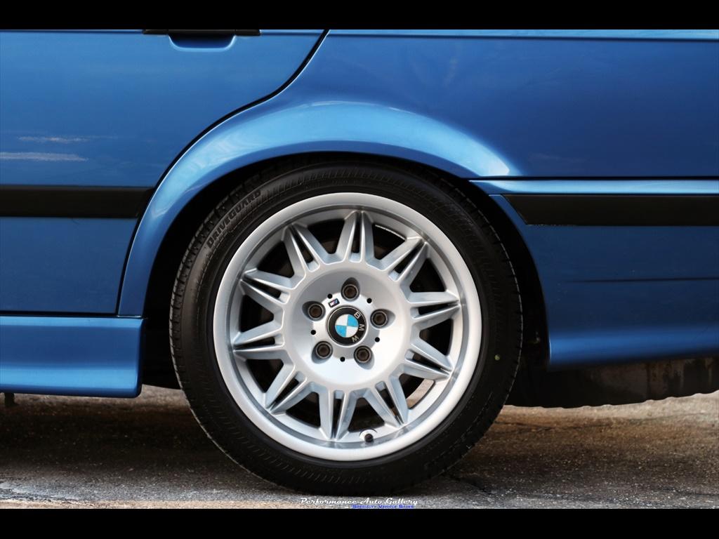 1997 BMW M3 Sedan (3/4/5) - Photo 29 - Gaithersburg, MD 20879