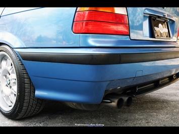 1997 BMW M3 Sedan (3/4/5) - Photo 20 - Gaithersburg, MD 20879