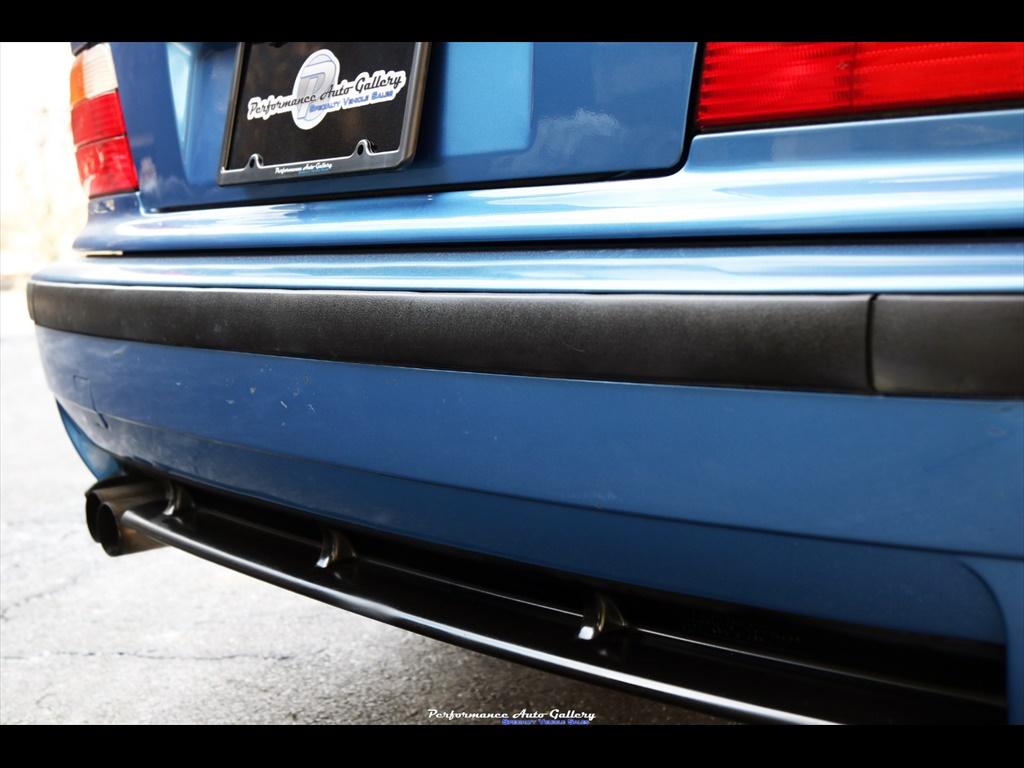 1997 BMW M3 Sedan (3/4/5) - Photo 19 - Gaithersburg, MD 20879