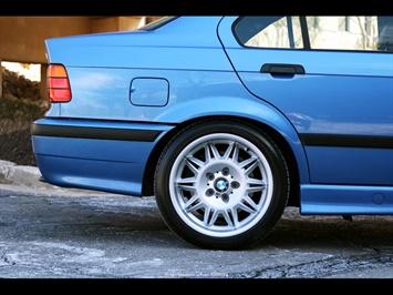 1997 BMW M3 Sedan (3/4/5) - Photo 10 - Gaithersburg, MD 20879