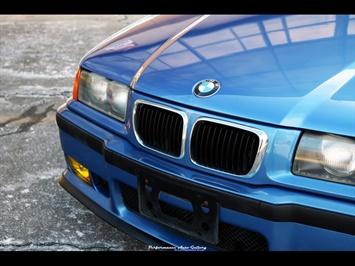 1997 BMW M3 Sedan (3/4/5) - Photo 25 - Gaithersburg, MD 20879
