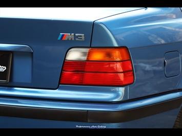 1997 BMW M3 Sedan (3/4/5) - Photo 13 - Gaithersburg, MD 20879