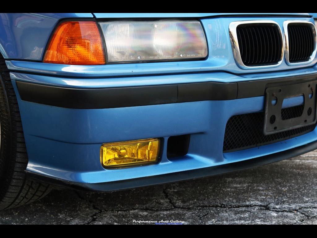 1997 BMW M3 Sedan (3/4/5) - Photo 22 - Gaithersburg, MD 20879