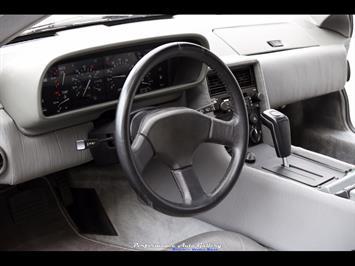 1983 DeLorean DMC-12 - Photo 17 - Gaithersburg, MD 20879